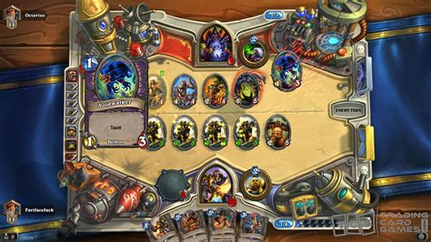 Muster Hearthstone 26 Unbelievably Awesome Hearthstone Moments Trading Card