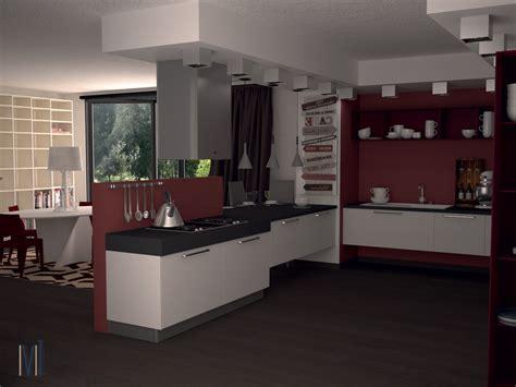 marsala cucina arredare con il marsala quot colore dell anno quot 2015