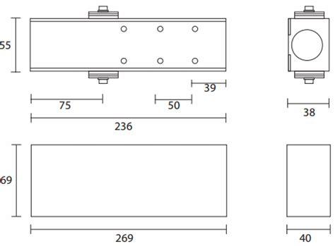 Overhead Door Specifications Hydrarol High Speed Rigid Overhead Door Specifications
