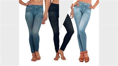 Slimming Legging Slim Celana Legging Mengecilkan Betis slim jeggings suisse modische jeansmodelle