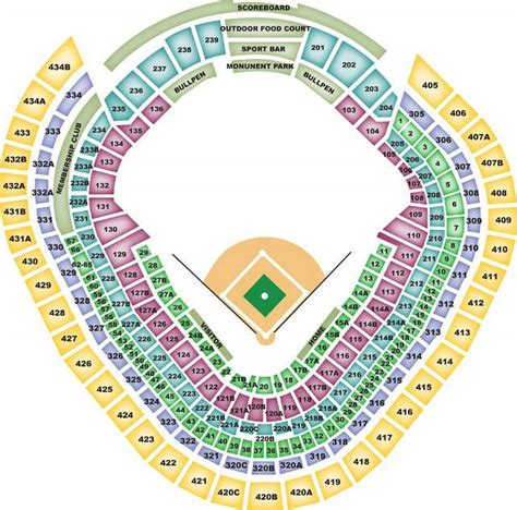 yankee stadium seating chart view section 3d view picture 3d yankee stadium seating chart