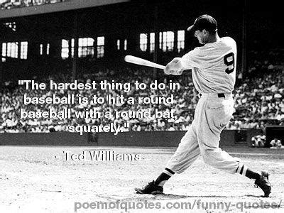 baseball quotes  poems quotesgram