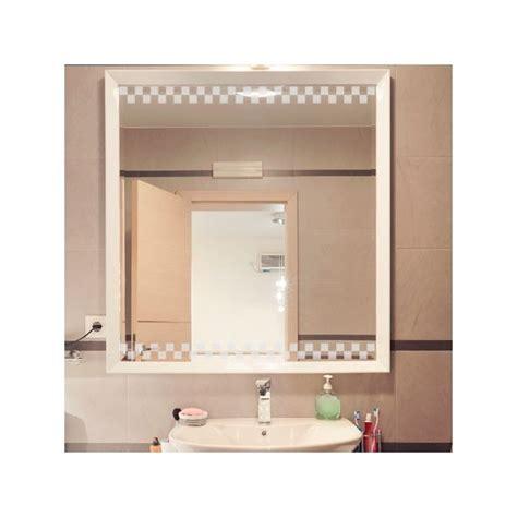 miroir pour vitre sticker d 233 coratif pour vitre et miroir frise damier d 233 poli