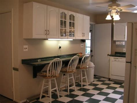 Kitchen Island Stool small kitchens with breakfast bars