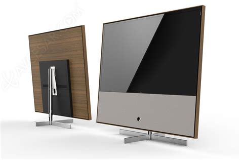 Tv Led Juc 16inc Slim Gold Edition loewe reference id55 deux s 233 ries limit 233 es avcesar
