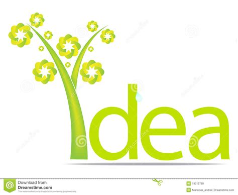 design idea idea design royalty free stock photos image 19319768