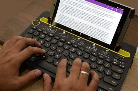 Keyboard Logitech Untuk Keyboard Logitech 480 Foto Hendra Arenalte