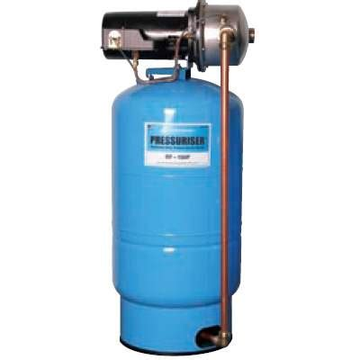 amtrol rp 15hp 15 gpm water pressure booster whole house