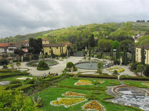 giardino di collodi giardino garzoni di collodi viaggi vacanze e turismo