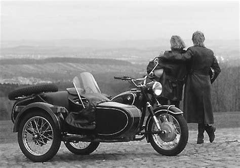 Motorrad Gespanne Walter by Walter Gespanne Firmenportrait Von Winni Scheibe