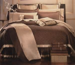 Chocolate Brown Bedding Sets Clearance 8pc Chocolate Bed In A Bag Quilt Bedding