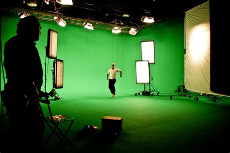 lighting for green screen photography chroma key how to light a green screen the within