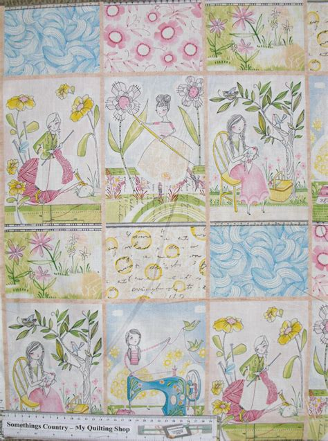 Patchwork And Quilting Fabrics - patchwork quilting sewing fabric sit and sew material
