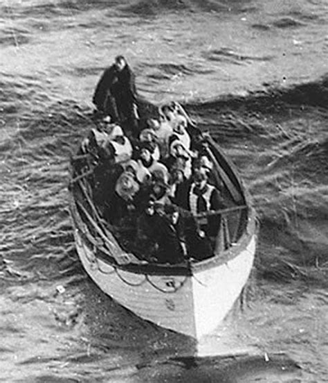 titanic boat survivors the story of an immigrant to niagara and third class