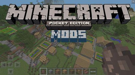 mod game android tren pc hướng dẫn c 224 i đặt v 224 sử dụng mod trong game minecraft