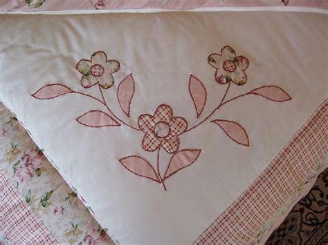 Patchwork Shop - patchwork quilt altrosa