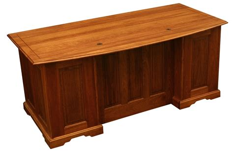wood revival desk company made 72 quot flat top desk by wood revival desk company