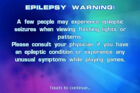 do led lights cause epileptic seizures the weird random ep 13 deth walkr