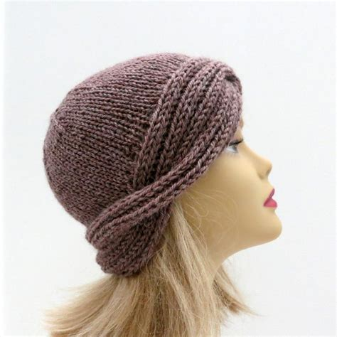 hat knitting 10 no fuss simple hat knitting patterns
