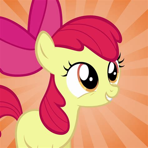 apple bloom equestria daily mlp stuff applebloom sweetie belle s