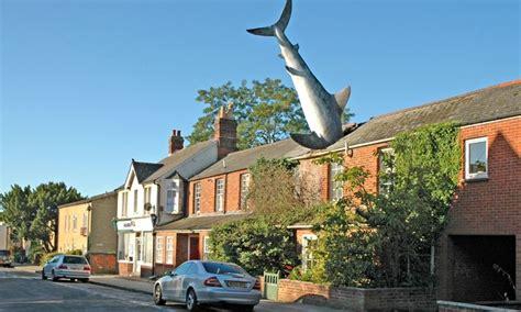Iconic Headington Shark House For Rent Grindtv Com