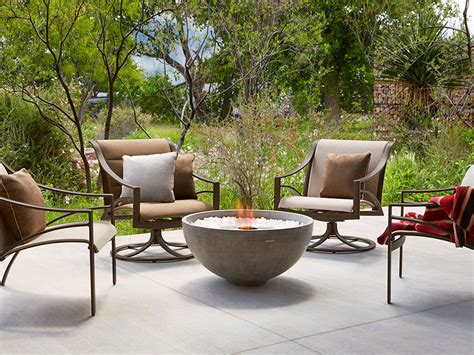 Outdoor Pool Bar Furniture by Patio Things Brown Pasadena Collection For The
