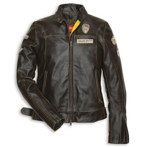 moto style jacket ducati historical women s leather jacket 98768668