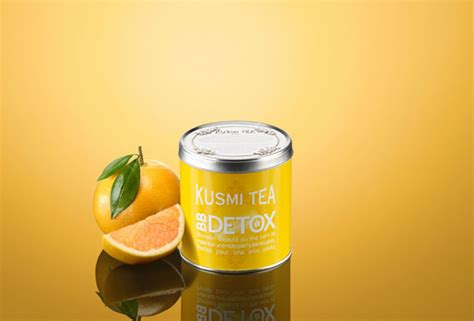 Acheter Kusmi Tea Bb Detox by Kusmi Tea Joins The Bb Kusmi Tea Bb Detox Drink