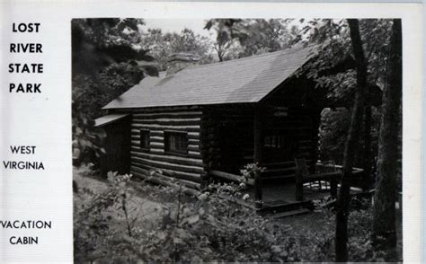 Lost River Cabins by Lost River State Park Cabin West Virginia