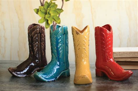 Ceramic Cowboy Boot Vase by Pin By Batson On Ceramics