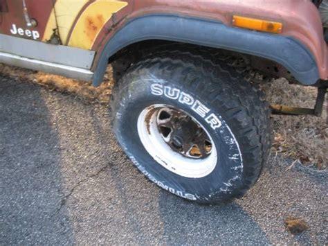 jeep scrambler cj   speed  sale pembroke nh