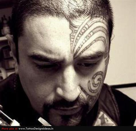 real tribal tattoos maori tribal tattoos on photo 8 2017 real photo