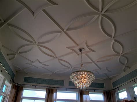 Ceiling Treatment | ceiling treatment stuff that my house needs pinterest