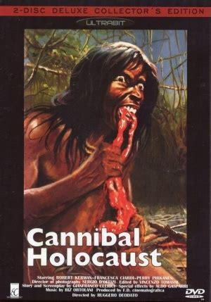 kisah nyata film cannibal holocaust cannibal holocaust 1980 moviezine