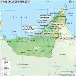 Uae World United Arab Emirates Uae Facts Facts About United Arab