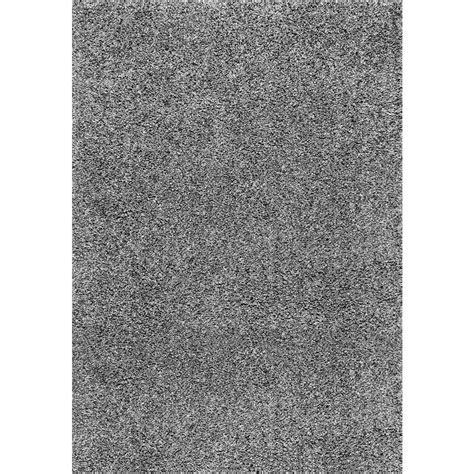Nuloom Shag Grey 8 Ft X 10 Ft Area Rug Ozsg02g 8010 10 Ft Rugs