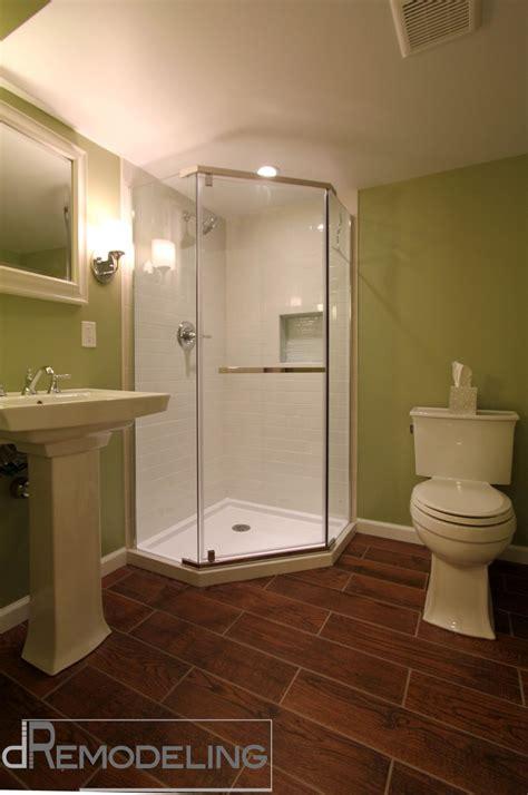 Bathroom Interior Oak Bathroom Vanity Hers Wood Bathroom Vanities Made In America