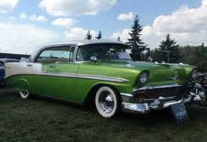 1956 chevy 4 door hardtop st albert s place on the web