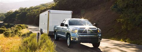 scion towing capacity which toyota vehicle can tow the most