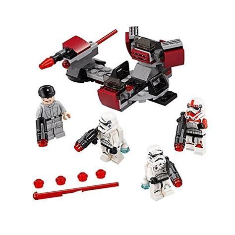 Kaos Lego Lego Vintage 3 lego wars 75134 battle pack impero galattico il