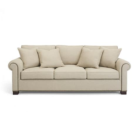 ralph lauren couches jamaica salon sofa sofas loveseats furniture