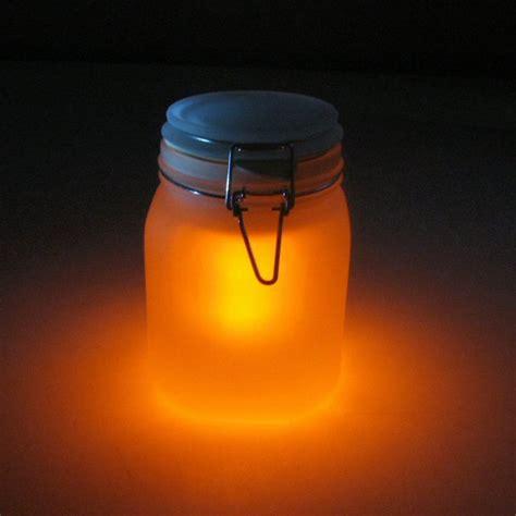 sun solar light sun jar solar l envirogadget