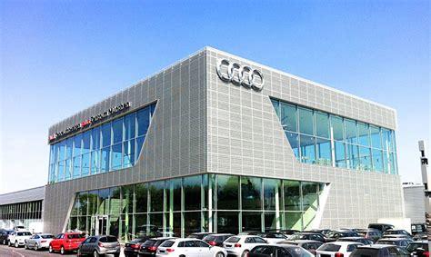 Gebrauchtwagen M Nchen Audi by Audi Gebrauchtwagen Plus Zentrum Muck Ingenieure