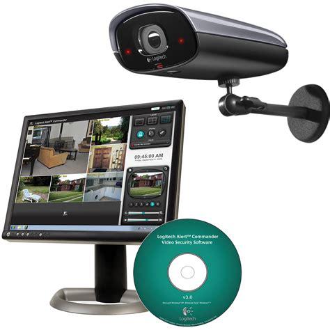 logitech alert outdoor logitech alert 750e master system outdoor 961 000337 b h