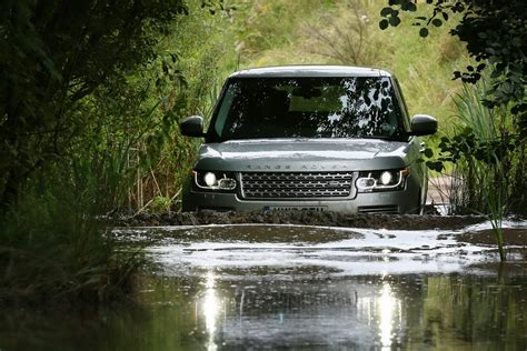 land rover mud all new 2013 range rover suv pictures and details video