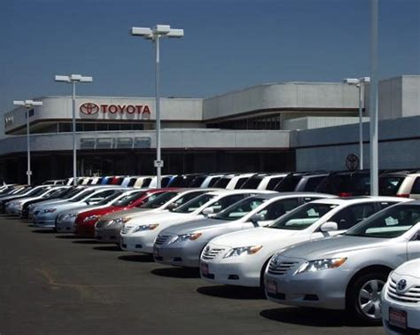 Toyota Escondido Used Cars Toyota Escondido Car Dealership In Escondido Ca 92026