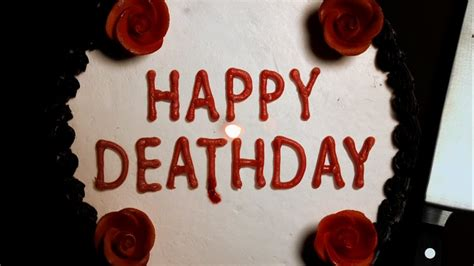 cgv happy death day deutscher trailer happy deathday youtube