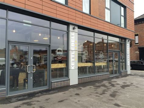 Kettle Bell Kitchen by Clean Cafe Kettlebell Kitchen Opens In Manchester