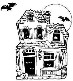 haunted houses coloring sheets haunted house coloring page minding business