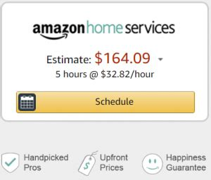 amazon home cleaning amazon can clean my house what the full nester